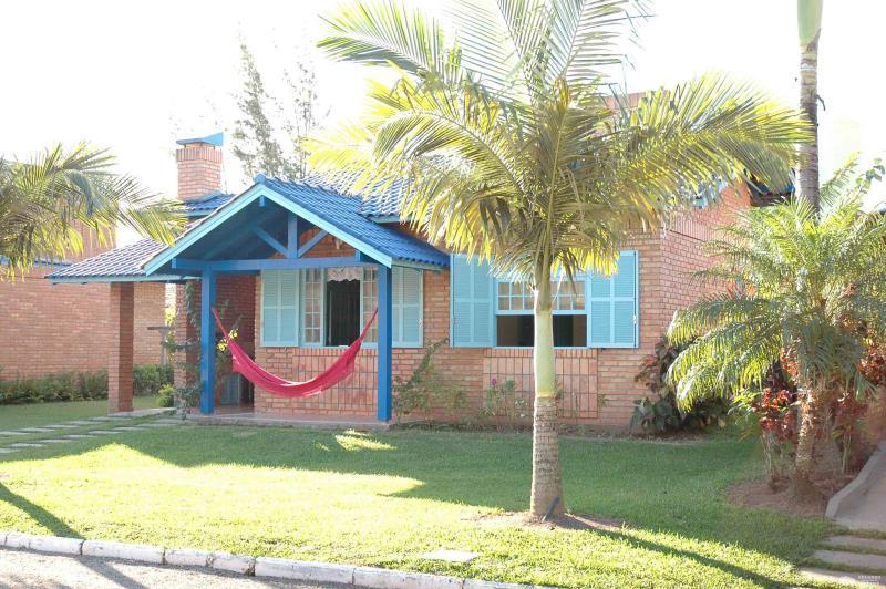 Casa Código 172Temporada no bairro Cachoeira do Bom Jesus na cidade de Florianópolis