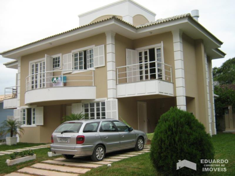 Apartamento Código 173Temporada no bairro Cachoeira do Bom Jesus na cidade de Florianópolis