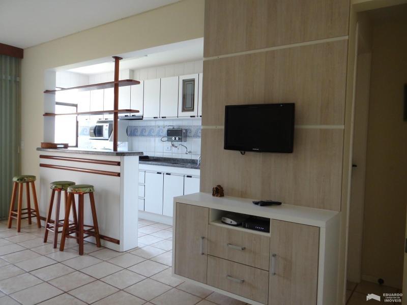 Apartamento Código 175Temporada no bairro Cachoeira do Bom Jesus na cidade de Florianópolis