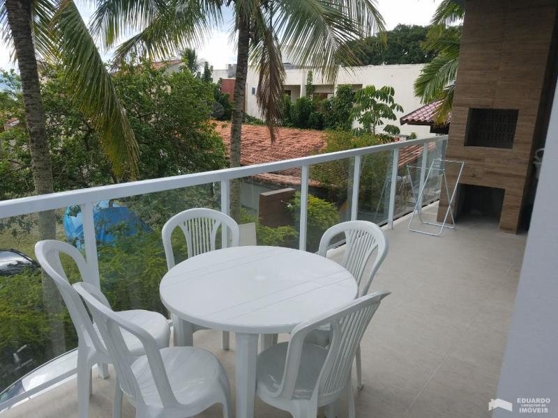 Apartamento Código 178Temporada no bairro Cachoeira do Bom Jesus na cidade de Florianópolis