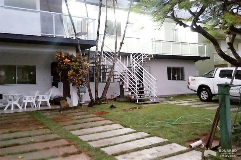 Apartamento Código 185Temporada no bairro Cachoeira do Bom Jesus na cidade de Florianópolis
