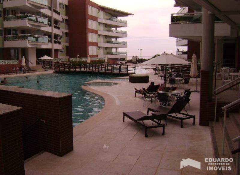 Apartamento Código 191Temporada no bairro Praia Brava na cidade de Florianópolis