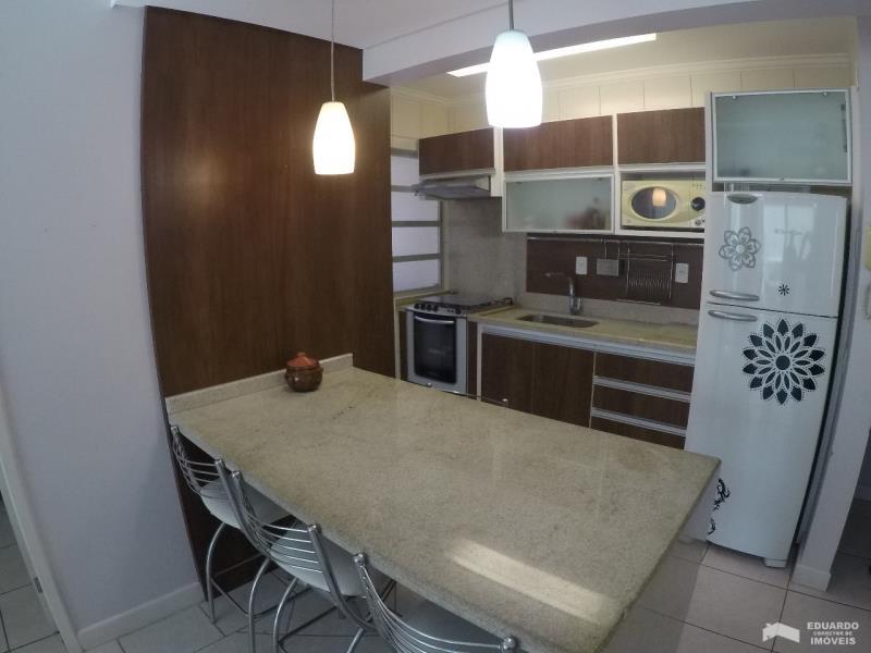 Apartamento Código 197Temporada no bairro Cachoeira do Bom Jesus na cidade de Florianópolis