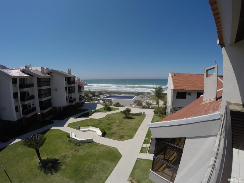 Apartamento Código 200Temporada no bairro Praia Brava na cidade de Florianópolis