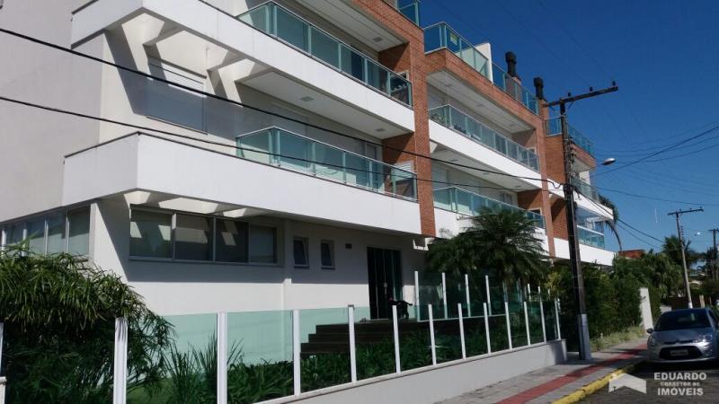 Apartamento Código 201Temporada no bairro Cachoeira do Bom Jesus na cidade de Florianópolis