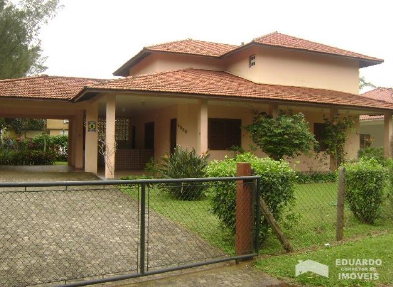 Casa Código 209Temporada no bairro Ponta das  Canas na cidade de Florianópolis