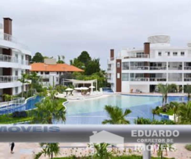 Apartamento Código 210Temporada no bairro Cachoeira do Bom Jesus na cidade de Florianópolis