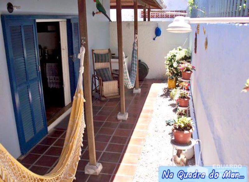 Casa Código 214Temporada no bairro Cachoeira do Bom Jesus na cidade de Florianópolis