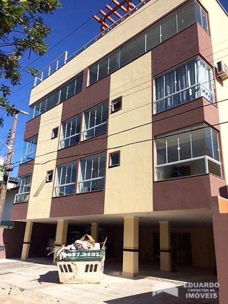 Apartamento Código 224Venda no bairro Cachoeira do Bom Jesus na cidade de Florianópolis