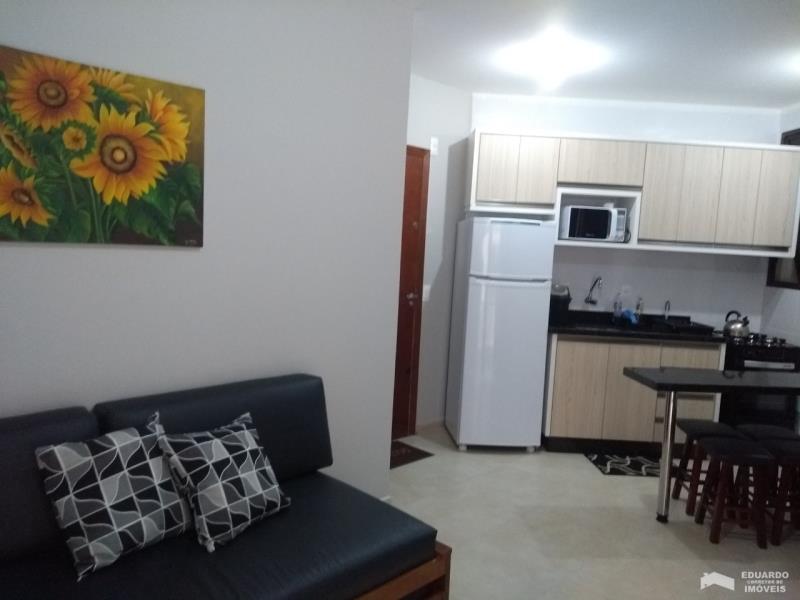Apartamento Código 230Temporada no bairro Cachoeira do Bom Jesus na cidade de Florianópolis