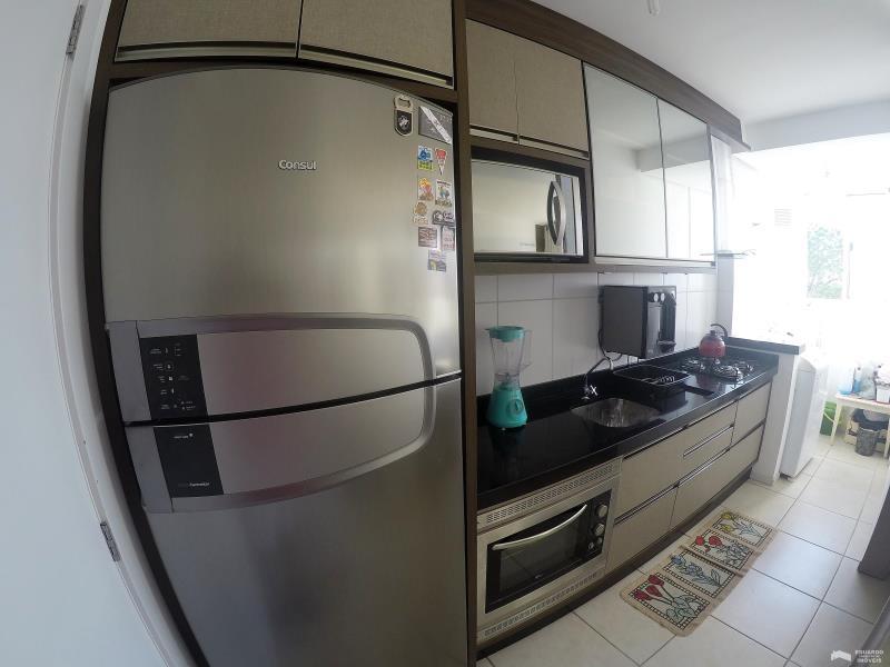 Apartamento Código 231Temporada no bairro Cachoeira do Bom Jesus na cidade de Florianópolis