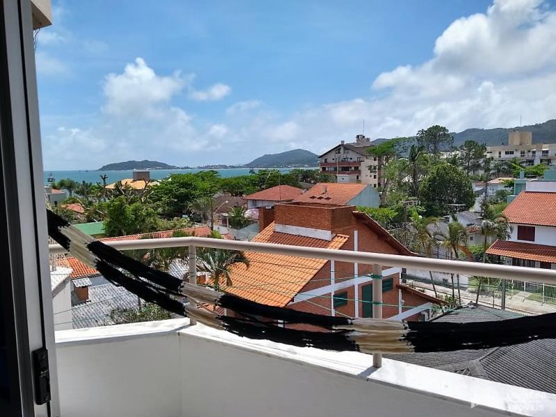 Apartamento Código 242Temporada no bairro Cachoeira do Bom Jesus na cidade de Florianópolis