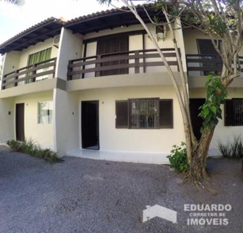 Apartamento Código 243Temporada no bairro Cachoeira do Bom Jesus na cidade de Florianópolis