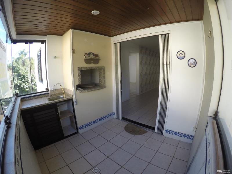 Apartamento Código 283Aluguel Anual e Venda no bairro Cachoeira do Bom Jesus na cidade de Florianópolis