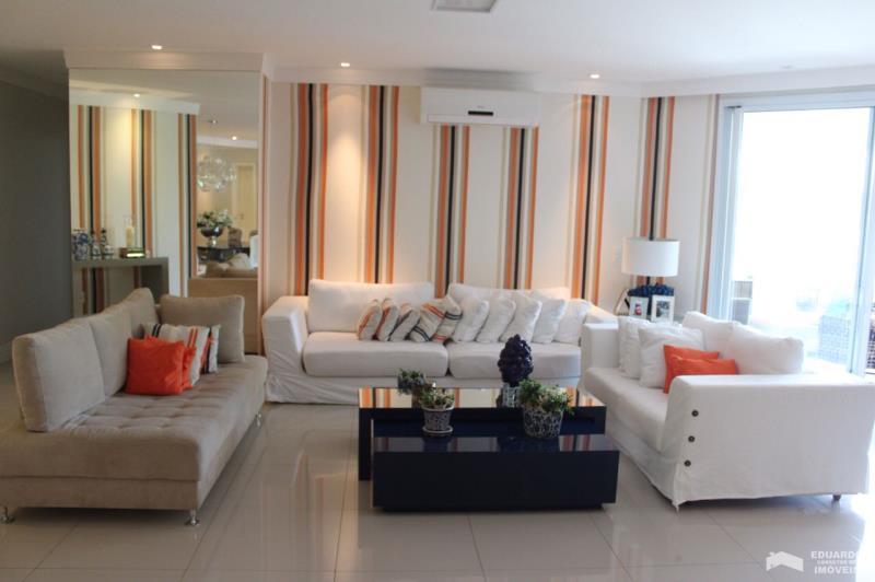 Apartamento Código 285Venda e Temporada no bairro Cachoeira do Bom Jesus na cidade de Florianópolis