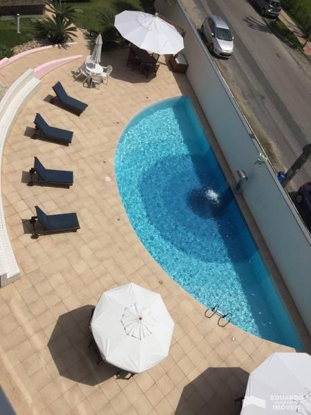 Apartamento Código 312Venda e Temporada no bairro Praia Brava na cidade de Florianópolis