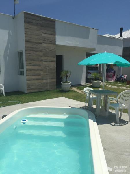 Casa Código 313 para Aluguel Temporada Condomínio Zilico I no bairro Canasvieiras na cidade de Florianópolis