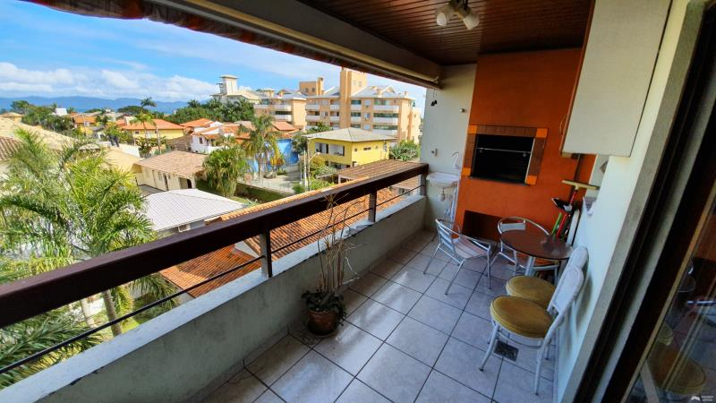 Apartamento Código 320Venda e Temporada no bairro Cachoeira do Bom Jesus na cidade de Florianópolis