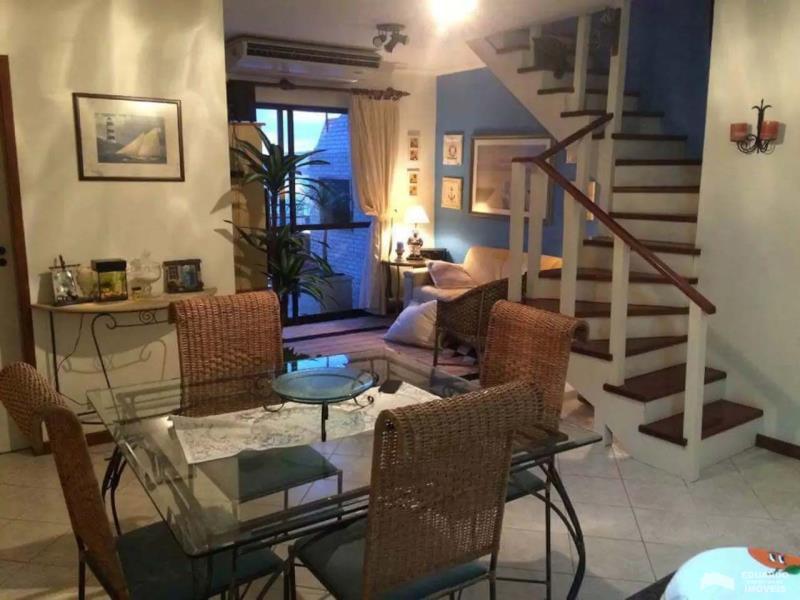 Apartamento Código 324Venda e Temporada no bairro Cachoeira do Bom Jesus na cidade de Florianópolis