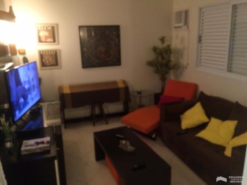 Apartamento Código 330 para Aluguel Temporada COND. ÁGUA AZUL no bairro Praia Brava na cidade de Florianópolis
