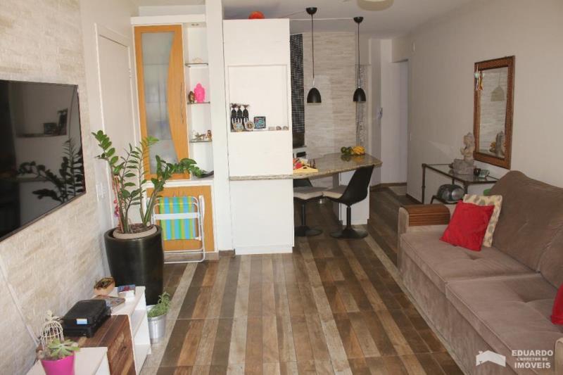 Apartamento Código 334Temporada no bairro Canasvieiras na cidade de Florianópolis