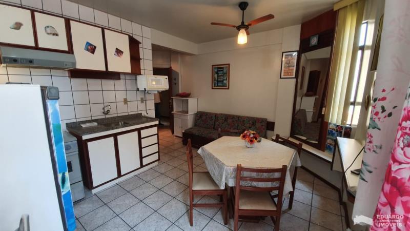 Apartamento Código 339Venda e Temporada no bairro Canasvieiras na cidade de Florianópolis