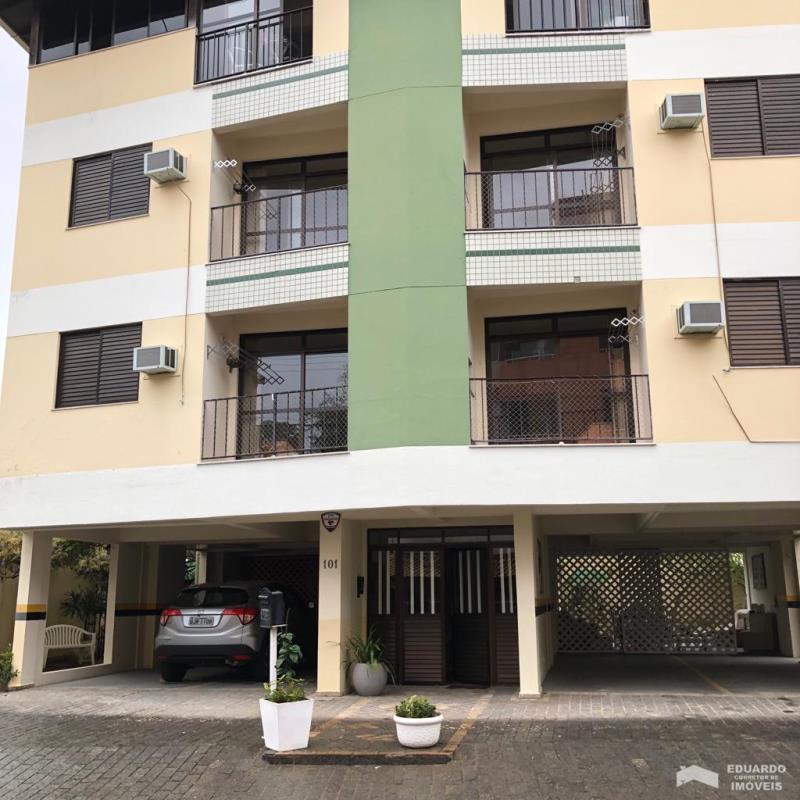 Apartamento Código 343Temporada no bairro Cachoeira do Bom Jesus na cidade de Florianópolis
