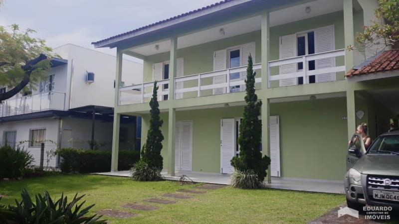Casa Código 347Temporada no bairro Cachoeira do Bom Jesus na cidade de Florianópolis