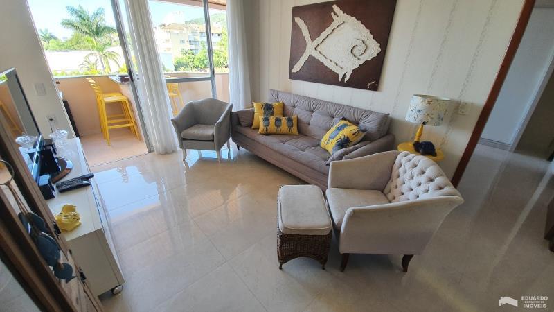 Apartamento Código 368 para Aluguel Temporada COND. AGUAS DA CACHOEIRA no bairro Cachoeira do Bom Jesus na cidade de Florianópolis