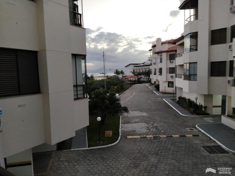 Apartamento Código 377Aluguel Anual no bairro Ponta das Canas na cidade de Florianópolis