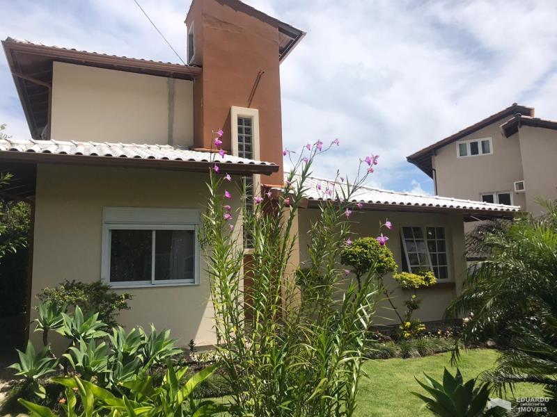 Casa Código 378Venda no bairro Cachoeira do Bom Jesus na cidade de Florianópolis