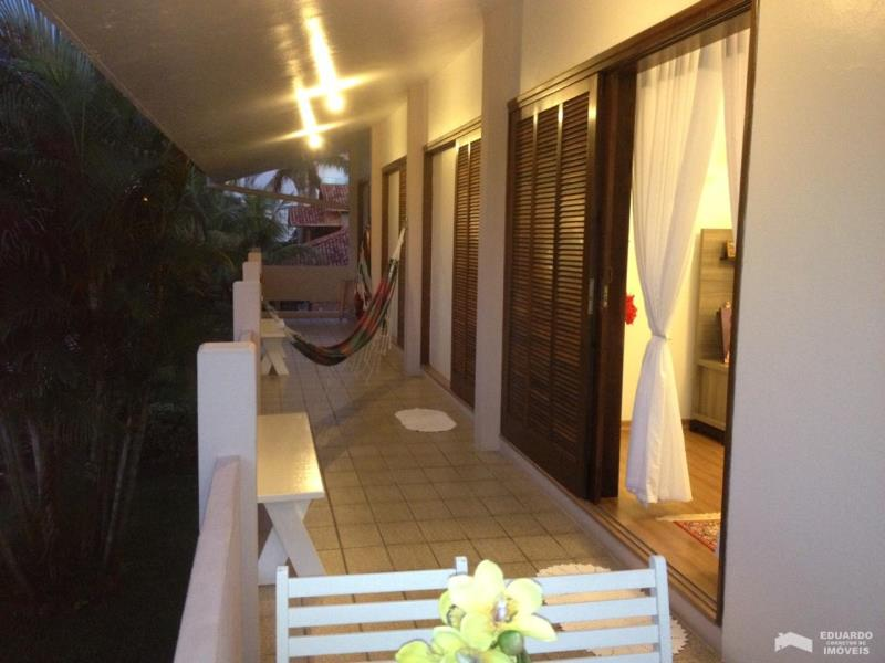 Casa Código 385Venda no bairro Cachoeira do Bom Jesus na cidade de Florianópolis