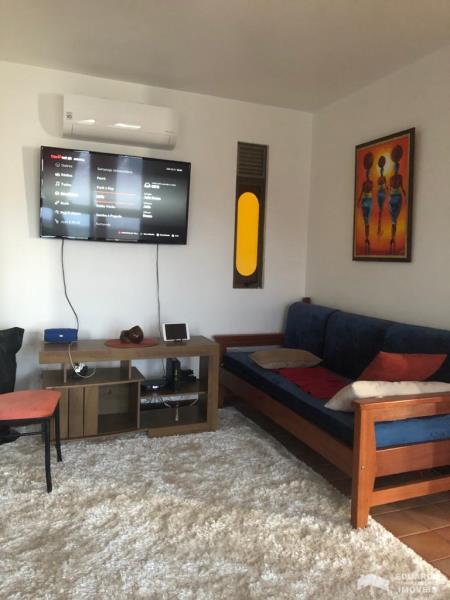 Apartamento Código 419Venda no bairro Ponta das  Canas na cidade de Florianópolis