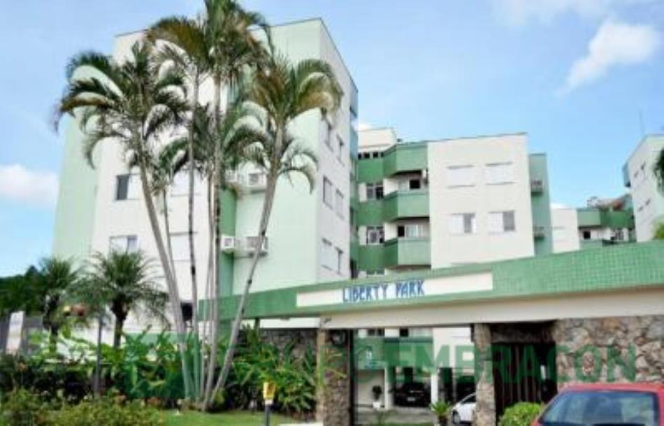 Apartamento Código 271 para Locação no bairro Córrego Grande na cidade de Florianópolis