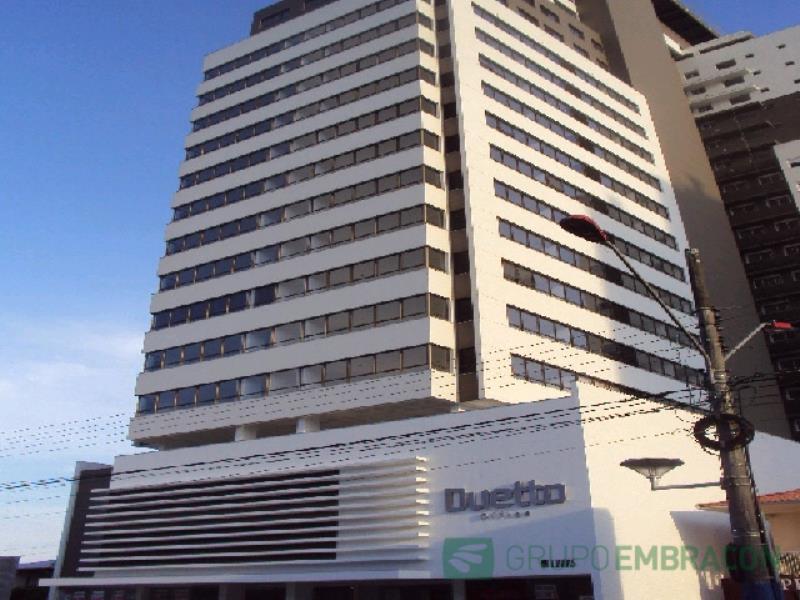 Sala Código 407 para Locação no bairro Passa Vinte na cidade de Palhoça