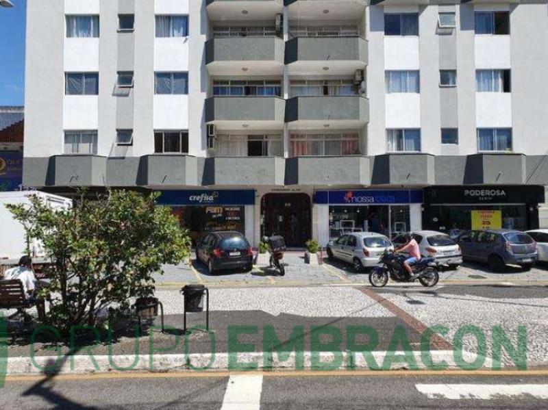 Apartamento Código 461 para Locação no bairro Kobrasol na cidade de São José