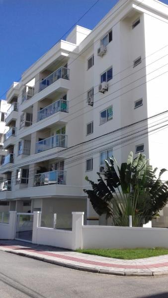Apartamento Código 519 para locação San Lorenzo no bairro Passa Vinte na cidade de Palhoça