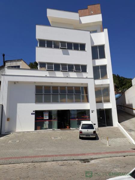 Sala Código 528 para Locação no bairro Saco Grande na cidade de Florianópolis