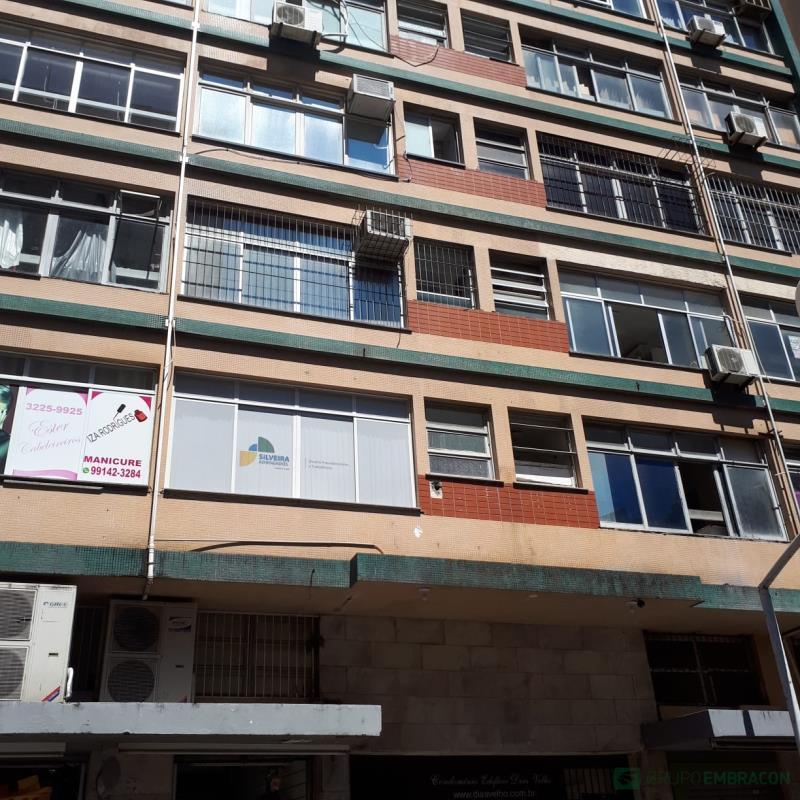 Sala Código 563 para Locação no bairro Centro na cidade de Florianópolis