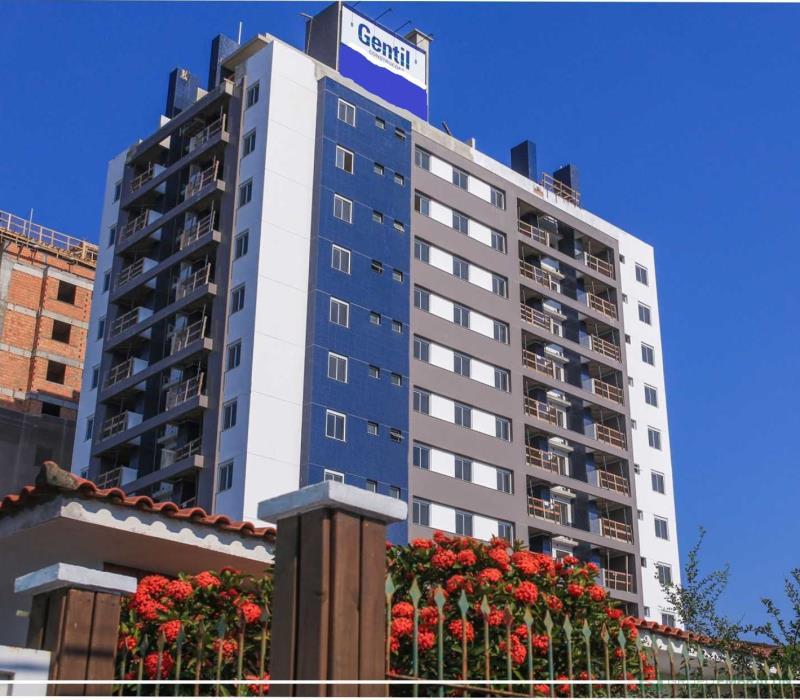 Apartamento Código 579 para locação Life Business Residence no bairro Roçado na cidade de São José