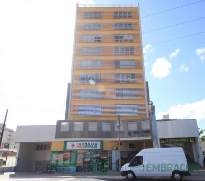 Sala Código 584 para Locação no bairro Trindade na cidade de Florianópolis