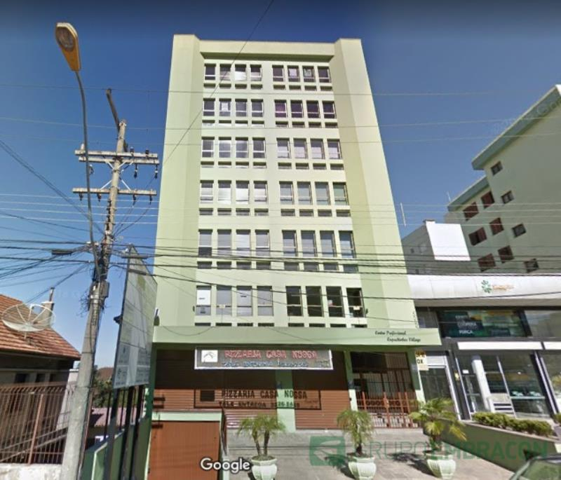 Sala Código 595 para Locação no bairro Rio Branco na cidade de Caxias do Sul