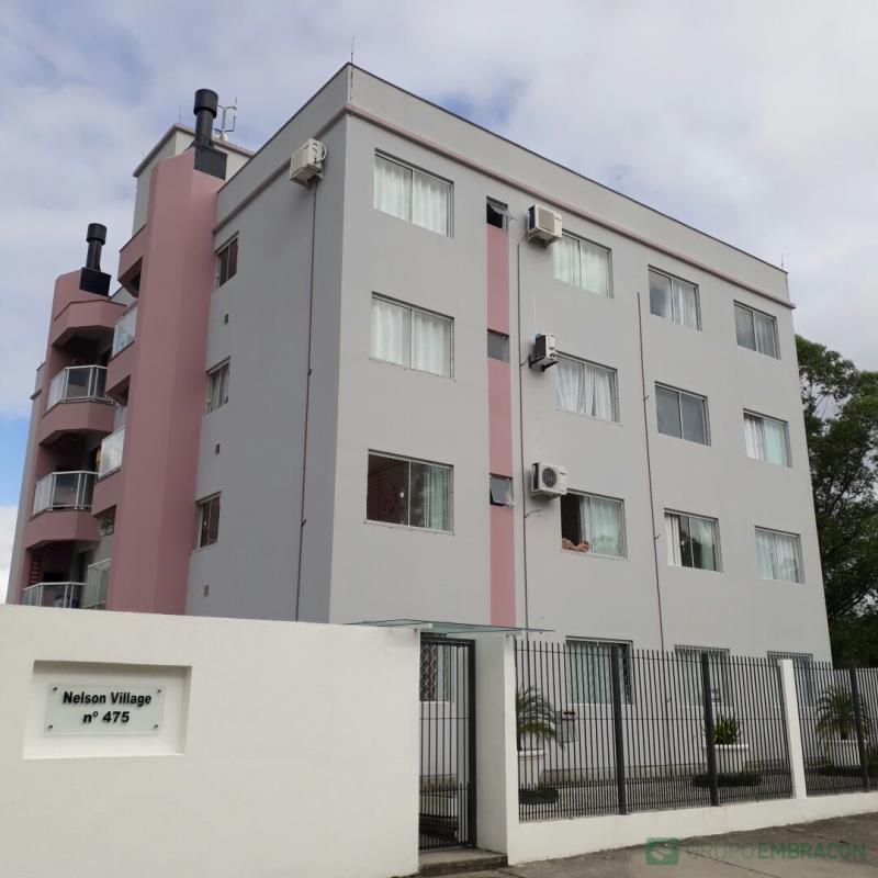 Apartamento Código 597 para comprar Nelson Village no bairro Aririu na cidade de Palhoça