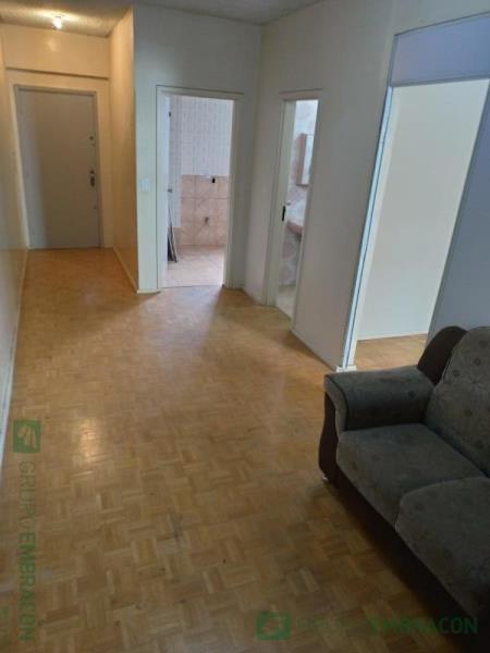 Apartamento Código 629 para Locação no bairro Centro na cidade de Caxias do Sul