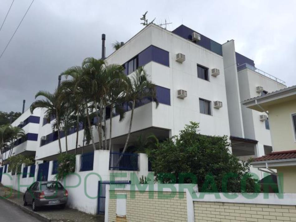 Apartamento Código 649 para locação COND. CATAMARANES no bairro Lagoa da Conceição na cidade de Florianópolis