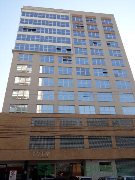 Sala Código 694 para comprar City Office Square no bairro Passa Vinte na cidade de Palhoça