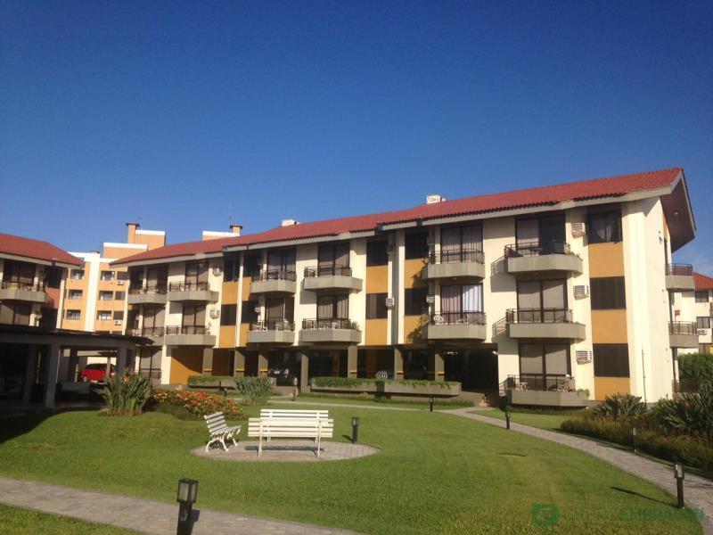 Apartamento Código 707 para comprar no bairro Ingleses do Rio Vermelho na cidade de Florianópolis