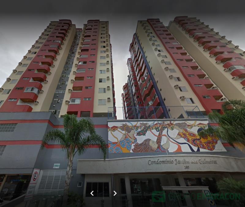 Apartamento Código 712 para comprar Jardim das Palmeiras no bairro Campinas na cidade de São José