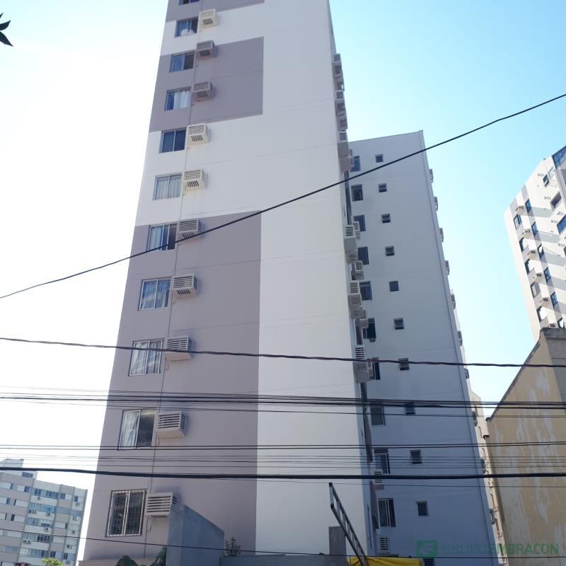 Apartamento Código 726 para locação Minerva no bairro Centro na cidade de Florianópolis