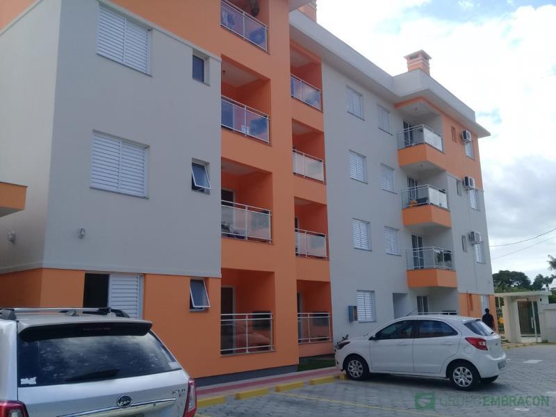 Apartamento Código 734 para locação Villa di Capri Residenziale no bairro Vargem Grande na cidade de Florianópolis